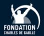 Fondation charles de gaulle colloque sénat SML