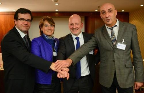 Mouvement Pour la Santé de Tous union loi santé Marisol Touraine