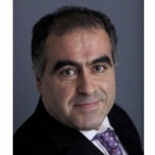 Dr Jean Pierre Batard SML