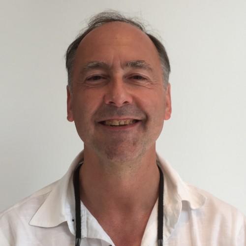 Dr Eric Tanneau SML
