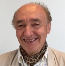 Dr Patrick Mounier SML