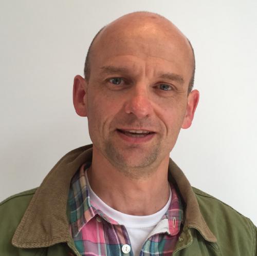 Dr Christophe Pepin SML