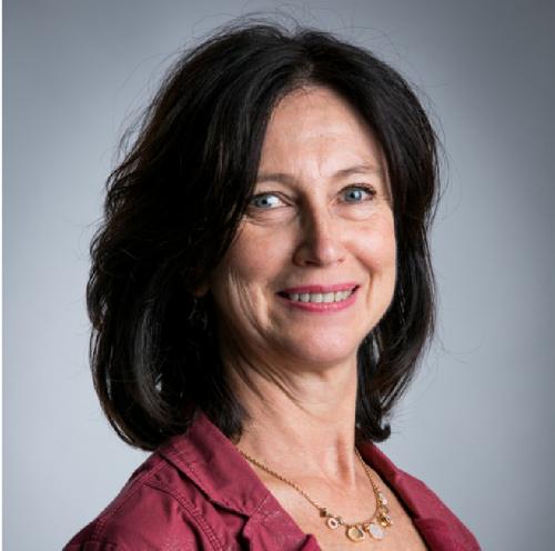 Dr Marie Ange Boulesteix SML