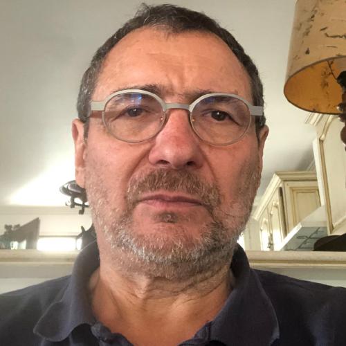 Dr Eric BOUCHARD SML