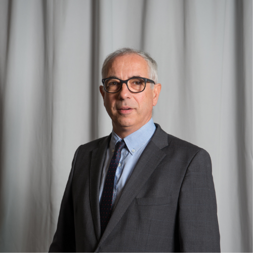 Dr Charles-Henry SML